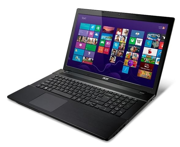NOTEBOOK ACER V3-772G-747a161.12TMakk - Notebook